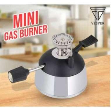 harga Mini Gas Burner / kompor kopi syphoon / kompor mini syphon moka pot Blibli.com