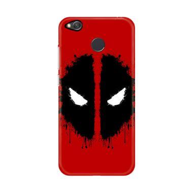 harga Flazzstore Deadpool Rorschach 2 V1103 Premium Casing for Xiaomi Redmi 4X Blibli.com