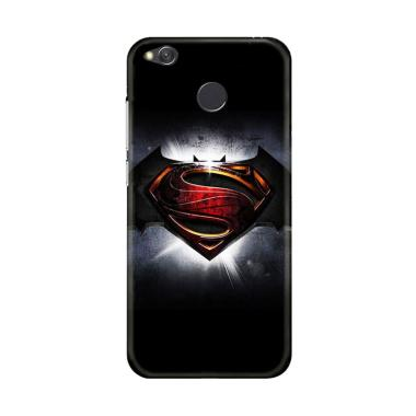 harga Flazzstore Batman Vs Superman V0076 Premium Casing for Xiaomi Redmi 4X Blibli.com