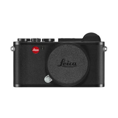 Leica CL 19301 Digital  Kamera Mirrorless - Black [Body Only]