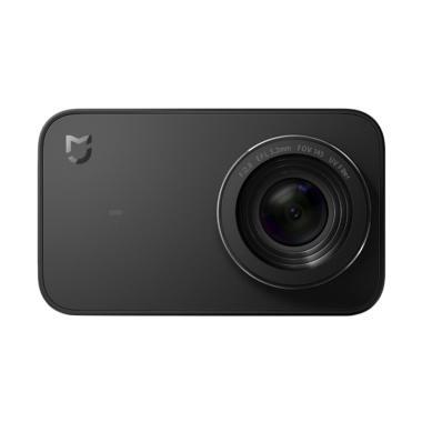 Xiaomi MiJia Mini Action Camera [4K/ 30fps]