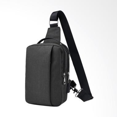 Best Cross Body Sling Bag Tas Selempang Pria [836]