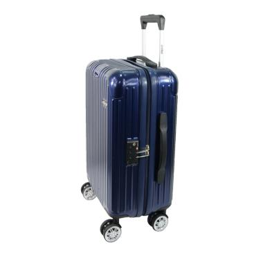 Antler TSA A813 Kabin Hardcase Tas Koper - Blue [20 Inch]