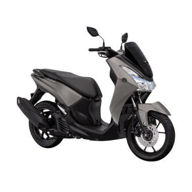 Yamaha Lexi Sepeda Motor [OTR Surabaya]