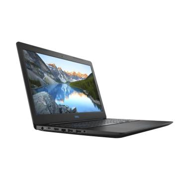 DELL G3 15-3579 Laptop - Hitam [15, ... / nVidia 4GB/ Windows 10]