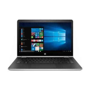 HP Pavilion X360 14M Laptop 2 in 1  ... D/ 14 Inch/ Touch/ Win10]