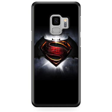 harga Flazzstore Batman Vs Superman V0076 Premium Casing for Samsung Galaxy S9 Blibli.com