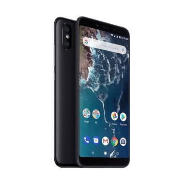 Xiaomi Mi A2 Smartphone [64GB/ 4GB] GARANSI RESMI TAM