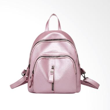 Fashion Import Backpack Tas Wanita