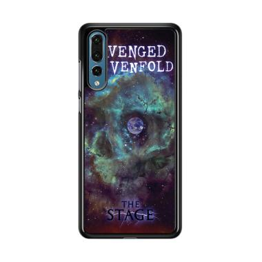 harga Flazzstore Avenged Sevenfold The Stage  Z4091 Premium Casing for Huawei P20 Pro Blibli.com