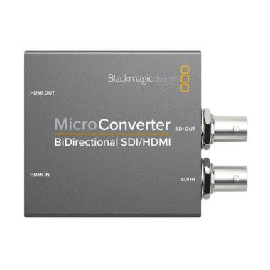 Blackmagic Design BiDirectional SDI/HDMI Micro Converter non PSU