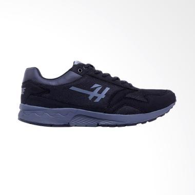 HRCN VAGUE Men Shoes Sepatu Sneaker Kets Pria [H 5388]
