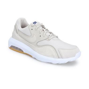 NIKE Men Running Air Max Nostalgic Sepatu Lari Pria [916781-005]