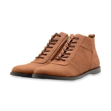 Jual Borsa Brawny Sepatu Boot Pria Terbaru - Harga Promo Februari ... 71af2135af
