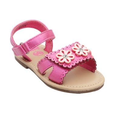 Bubble Gummers 1615397 Portugal Sepatu Anak Perempuan - Beige Pink f5805921c8