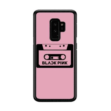 harga Guard Case CD Blackpink O5089 Custom Hardcase Casing for Samsung Galaxy S9 Plus Blibli.com