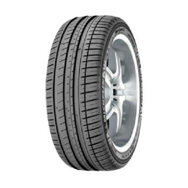 Michelin Pilot Sport >> Michelin Pilot Sport 4st 215 50 R17 Ban Mobil