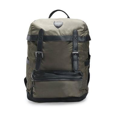 Bata Men Bags Adventurer - Green [9017142]