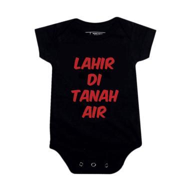 harga Hey Baby Lahir Di Tanah Air Romper Jumper Bayi Blibli.com