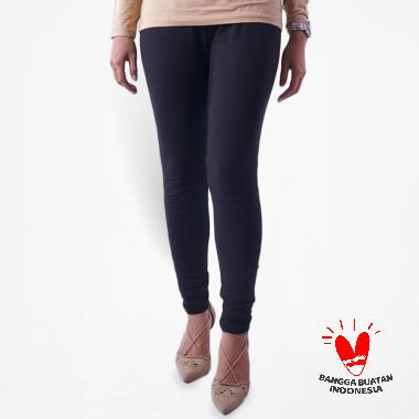 Celana Legging Wanita Ndp By Novita Dp Jual Produk Terbaru Mei 2020 Blibli Com
