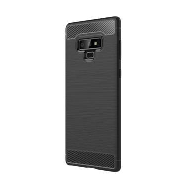 Tm Case Carbon Fiber Premium Casing ... alaxy Note9 6.4 Inch 2018