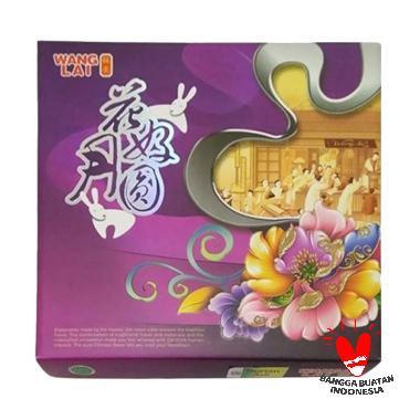 harga Wang Lai Rasa Pandan Telur Mooncake Blibli.com