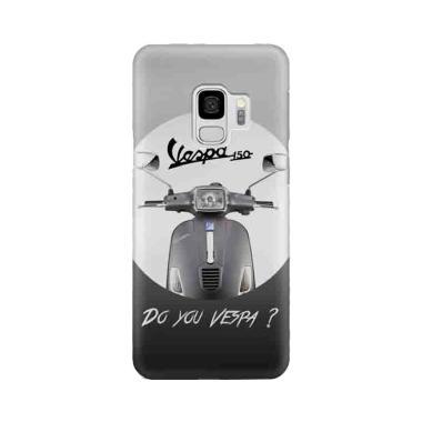 harga Indocustomcase Vespa 150 Cover Casing for Samsung Galaxy S9 Blibli.com