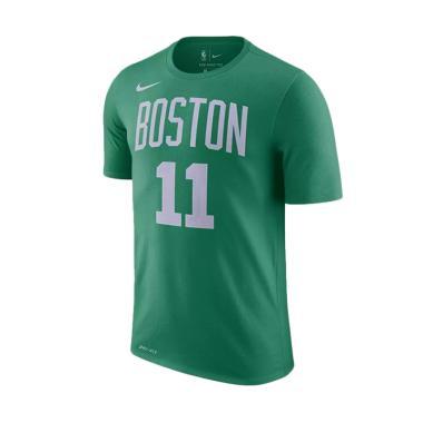 2b8b777e0 ... denmark nike kyrie irving boston celtics dry tee boston t shirt basket  pria ecb67 4eb27