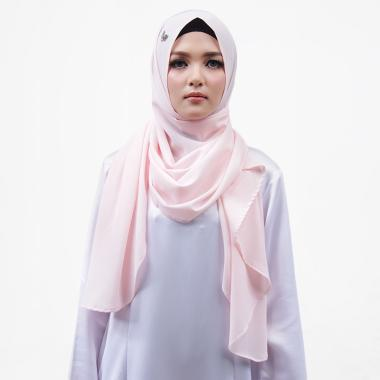 Cantik Kerudung Lisa Jilbab Instant