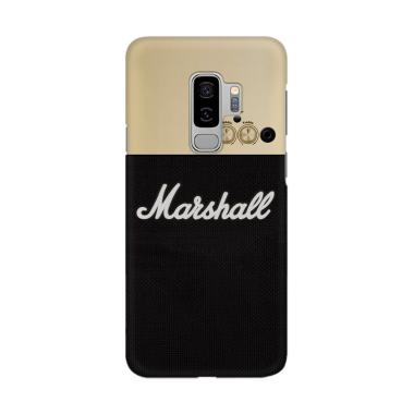 harga Indocustomcase Marshall Guitar Amplifier M01 Cover Casing for Galaxy S9 Plus Blibli.com