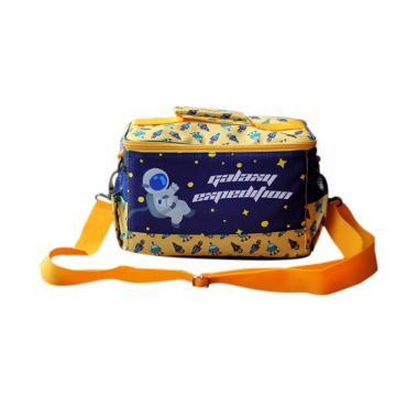 Gabag Galaxy Thermal Lunch Bag for Kids Tas Bayi