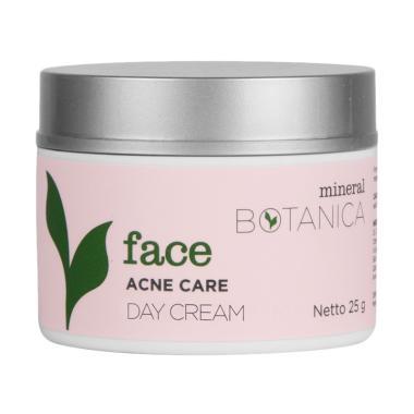 Mineral Botanica Acne Care Day Cream [25 g]