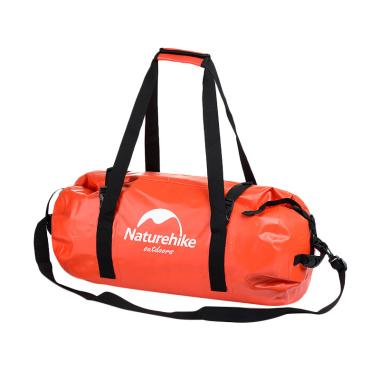 Naturehike Outdoor Full Waterproof Oval Bag [NH16T002-S/ 40 L]