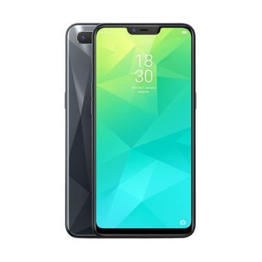 harga Oppo Realme 2 Smartphone [32GB/3GB] free micro sd 16GB Blibli.com