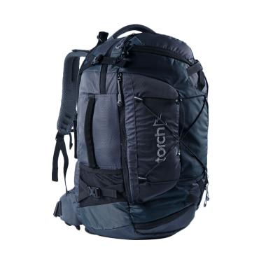 Torch Chicago Tas Travel - Hitam [45 L]