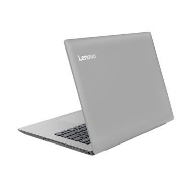 harga Lenovo IP 330-14IKB 81G2006PID Notebook - Platinum Grey [i5-8250U/4 GB/ 1 TB/ R530 2 GB/ Win 10/ 14 Inch] Blibli.com
