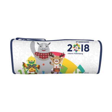harga Asian Games 92-13-0001 Tempat Pensil - White Blibli.com