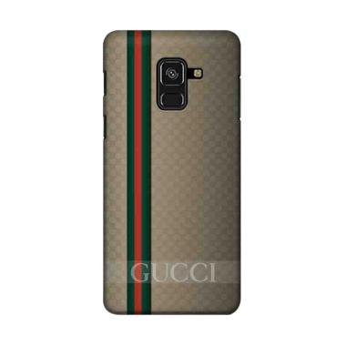 harga Indocustomcase Gucci Cover Casing for Samsung Galaxy A8 2018 Blibli.com