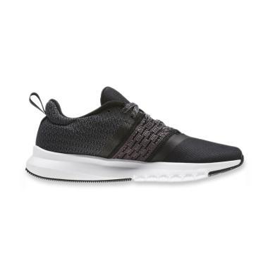 Reebok CrossFit Print Lite Rush Sepatu ... 4dd7a869da
