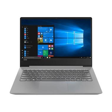 harga Lenovo Ideapad IP330S-141KB-BRID Notebook - Platinum Grey [Core i5-825O/ 4GB/ 1TB/ VGA/ Non DVD/ 14 Inch / Windows 10] Blibli.com