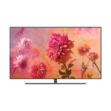 Samsung QA65Q9FNAKPXD QLED 4K Smart TV [65 Inch] Grey / Silver