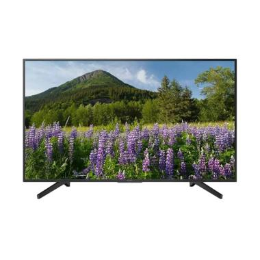 harga SONY KD-65X7000F UHD 4K HDR Smart TV LED [65 Inch] Blibli.com