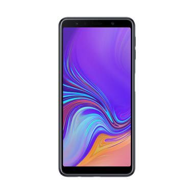 Samsung Galaxy A7 2018 Smartphone [64GB/4GB]