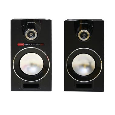 harga POLYTRON PAS31(B) Active Speaker Blibli.com