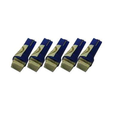 harga Rays T5-5050-1B Lampu LED Panel Sepedometer Motor Dan Mobil - Biru Blibli.com