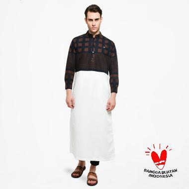 Baju Gamis Pria Jual Baju Gamis Pria Terbaru 2019 Blibli Com