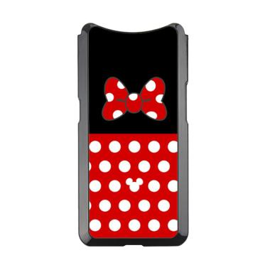 harga Cococase Minnie Mouse Bow G0098 Casing for Oppo Find X Blibli.com