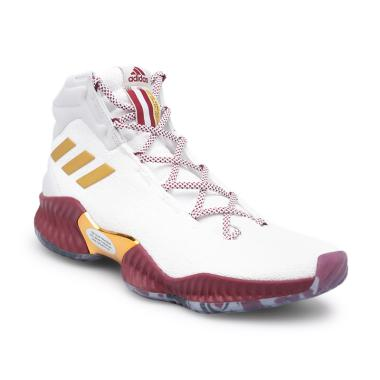 Jual Sepatu Basket Adidas NBA - Harga Murah  020e8e43af