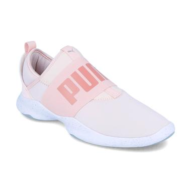 PUMA dare Speckles Sportstyle Sepatu Olahraga Wanita dffb770e2b