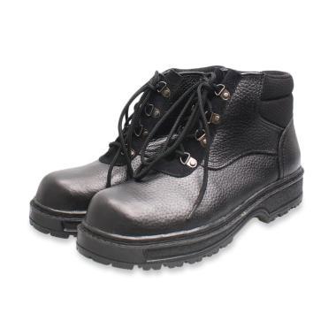 BSM SOGA Kasual Sepatu Boot Pria  BSU 315  395cead347